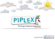 logo of the piplex project